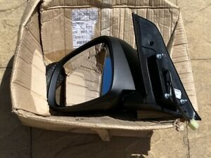 New Fiat Sedici 2006-11 Left Hand Folding Electric Door Wing Mirror 71743604