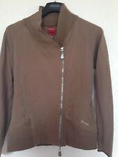 Firetrap Zipped Womens Khaki Jacket Size Large