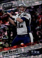 2017 Panini Kickoff Football Parallel Singles (Pick Your Cards)