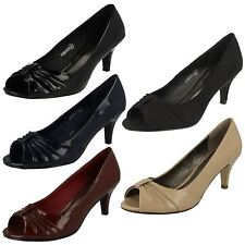 Court Spot On Synthetic Shoes for Women