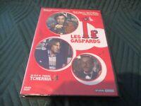 "DVD NEUF ""LES GASPARDS"" Michel SERRAULT, Philippe NOIRET, Gerard DEPARDIEU"