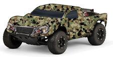 Pro Line Desert Rat Slash 4X4 - Digital Camo - Premium Decal Kit - Pick Color!