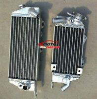 Aluminum Radiator for Kawasaki KLX300 KLX 300 1997-2007 98 99 00 01 02 03 04 05