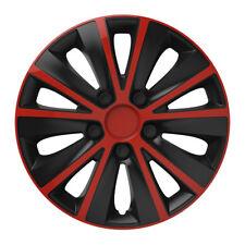 Universal Radkappen Radzierblenden RAPIDE 15 Zoll passt für NISSAN Modelle