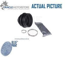 NEW BLUE PRINT FRONT OUTER DRIVESHAFT CV JOINT BOOT KIT OE QUALITY ADT38156