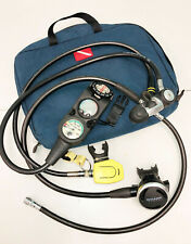 Oceanic Alpha 7 / Sherwood Slimline / Genesis React Pro Scuba Diving Regulator
