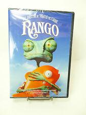 RANGO dvd in version catalan 5.1