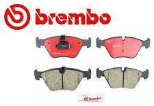 BREMBO Premium Ceramic Disc Brake Pads Set FRONT P06043N