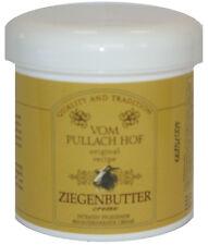 8x 250 ml beurre de chèvre Crème chèvres buttercreme par Pullach Hof