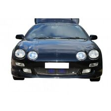 Zunsport Polished silver lower front grille mesh to fit Toyota Celica Gen6 94-99