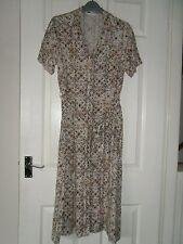 Marks and Spencer Viscose Casual Shirt Dresses