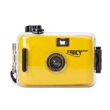 Unterwasserkamera Mehrwegkamera Kamera Camera Fancy Sport ohne Blitz inkl Film N