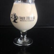 Treehouse Tulip Glass Craft Beer Ipa Julius Green Other Half Monkish Trillium