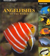 Angelfishes of The World 9781883693268 by Kiyoshi Endoh Hardcover