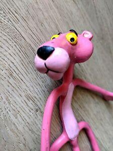 Figurine - Figure - The Pink Panther - La panthère Rose - W.Germany - Vintage