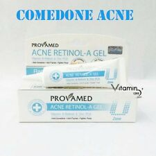 NEW PROVAMED ACNE RETINOL-A GEL FOR COMEDONE ACNE 5g + Tracking number
