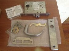 Schlage  Mortise Lock Set  L-Series L9070 Exit only (Less outside trim) 17 626