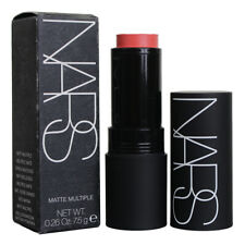 Nars Matte Multiple For Cheeks and Lips - Use Dry or Wet - Exumas 1581