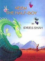 Neem The Half-Boy Libro en Rústica Idries Shah