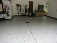 Garage Basement Epoxy Floor Coatings, Kits Decorative Paint,
