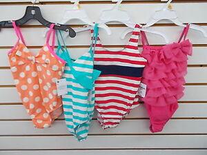 Infant & Toddler OshKosh B'gosh 1pc Swimsuits Size 3/6 Months - 3T