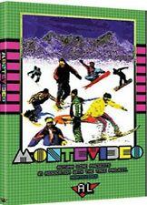 Montevideo Snowboard DVD Extreme Sports Video Movie