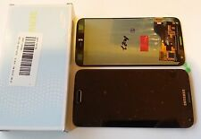 SAMSUNG GALAXY S5 NEO G903F LCD TOUCH SCREEN DISPLAY COMPLETE ORIGINAL GENUINE