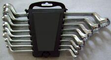 Llaves de aro Kit 6-22 mm Llave anular doble 8 piezas