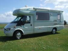 Ford Diesel Campers, Caravans & Motorhomes with 1