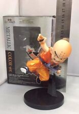Dragon Ball Krillin little boy Pvc figure figures model doll statue gift