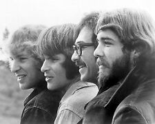 "Creedance Clearwater Revival 10"" x 8"" Photograph no 4"