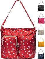 Borsa Donna Spalla Tracolla K-Way Bag Woman K-Toujours Sholuder