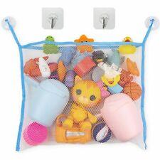 Badewannen Spielzeug Organizer, Aufbewahrungsnetz Spielzeug Bad, Spielzeugnetz