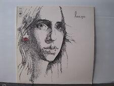 LAURA NYRO Christmas and the Beads of Sweat UK CBS RECORDS VINYL LP Free UK Post