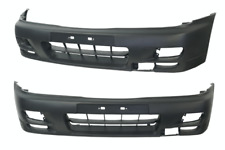 FRONT BUMPER BAR COVER FOR NISSAN PULSAR N15 1995-2000