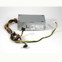 Dell 250W CYY97 7GC81 6MVJH  MPX3V Power Supply PSU Optiplex 990 790 390 DT