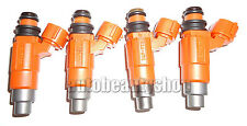 New 4 Pieces Of 880887T 1 Fuel Injector For Mercury 115 EFI 4 Stroke 2001 - 2006