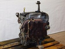 Motor Engine 2,2 TDCI 81 KW 110 PS QVFA Ford Transit Bj 08 (392-155 3-5-2)