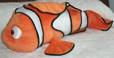 Nemo Hasbro Disney Pixar 2002 Jumbo Nemo ~ MINT