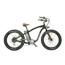 Equalizer Electric Fat Tire Bike