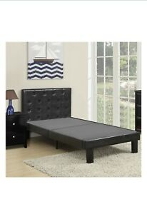 Spinal Solution 1.5 Split Bunkie Board Fully Assembled Mattress Support Twin