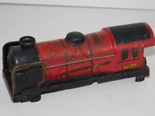 à RESTAURER vintage LOCOMOTIVE HORNBY 3.1225 ancien train JOUET tin TOY meccano