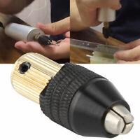 Mini trapano elettrico autoserrante Mini accessori per trapano elettrico 0.3-3.4