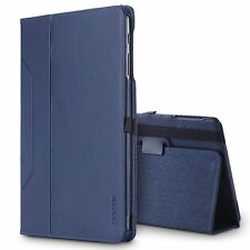 Poetic SlimFolio Case【Slim Leather Stand Folio】For Samsung Galaxy Tab S3 9.7
