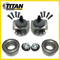 For Ford Mondeo Iii Jaguar Xtype 2001-10 X 4Wheel Bearing Kit Front And Rear