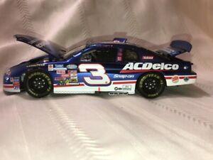 NASCAR Diecast 1/24 #3 DALE EARNHARDT JR Last Lap/Century 1999 Monte Carlo ELITE