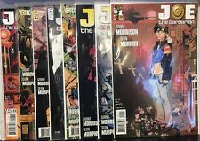 Joe The Barbarian #1-8 Complete Set VF/NM 1st Print Vertigo Comics