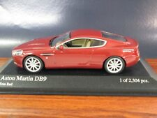 MINICHAMPS. Aston Martin DB. 1/43. Toro Red. 2003  Limited Ed. 400 137324