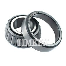 Wheel Bearing and Race Set-RWD Timken SET12