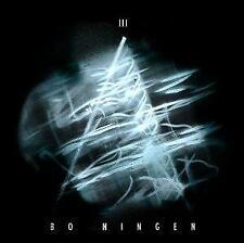 Bo Ningen - III (NEW CD)